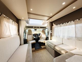 Tessoro 486 Lounge