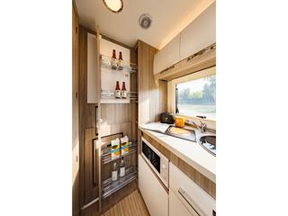 Tessoro 486 Kitchen