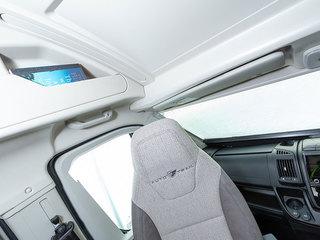 V-Line SE Cab