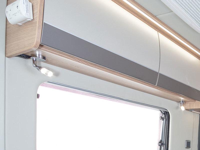 View the AUTO-TRAIL V-LINE SE 610SE