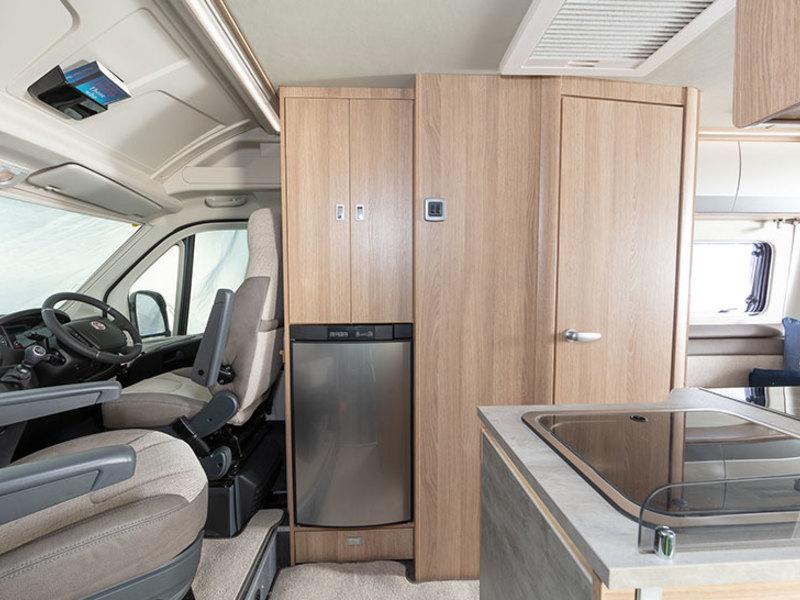 View the AUTO-TRAIL V-LINE SE 540SE