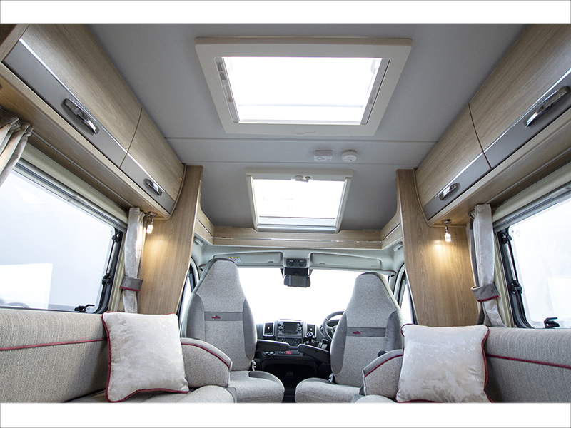 View the ELDDIS MAJESTIC 105