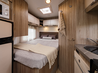 Mileo 231 Fixed Bed