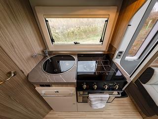 Mileo 231 Kitchen