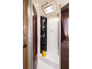 Tessoro 494 Shower