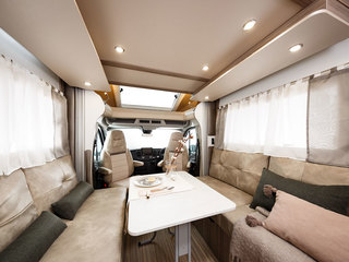 Tessoro 487 Lounge