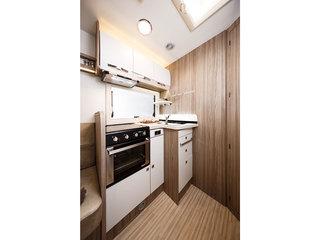 Tessoro 487 Kitchen