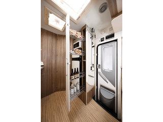 Tessoro 487 Kitchen Storage
