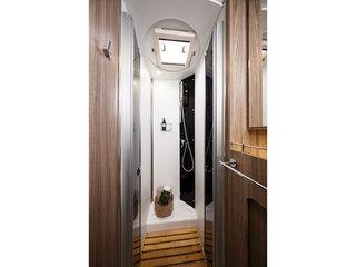 Tessoro 487 Shower