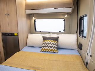 Benivan 120 Double bed