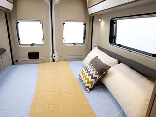 Benivan 122 Double Bed