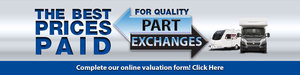 BEST PART EXCHANGE - COMPLETE OUR ONLINE VALUATION FORM