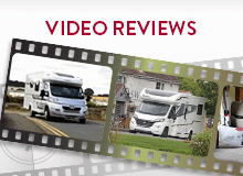 Watch industry videos about motorhomes and caravans