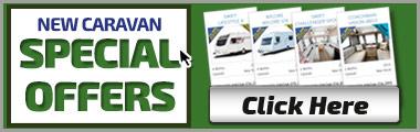 NEW Caravan Special Offers
