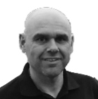 Daren spratt sales manager bw