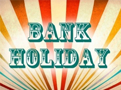 Make the most of your Bank Holiday Monday at Marquis!