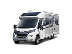 What Motorhome – Corinium RB