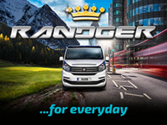 Don't miss the Nationwide Randger Launch Weekend