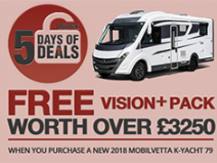 Unlock Your Mobilvetta Deal!