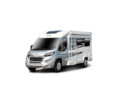 The Perfect First Motorhome