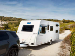 Summer Holiday Inspiration - Why Not Try A Caravan Holiday?