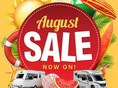 Don't Miss Our Extended August Sale!