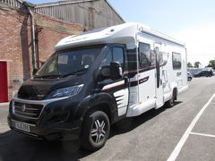 Consider Purchasing A Pre-Owned Swift Motorhome