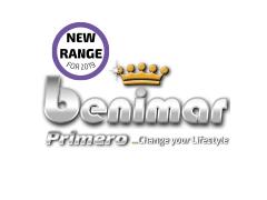 Don't miss the all-new Benimar Primero Range!