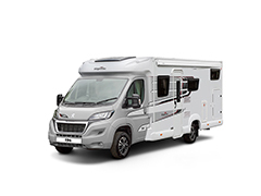 What Motorhome Reviews: Autoquest 194