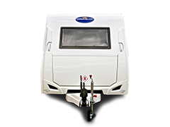 Our Vans: Caravelair Antares 485