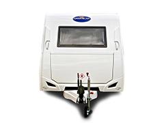 Our Vans: Caravelair Antares 485