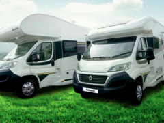 Exclusive Fiat Motorhomes From Marquis