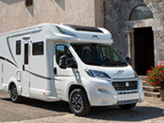 What Motorhome reviews the McLouis Fusion Range