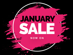 The Sale Continues!