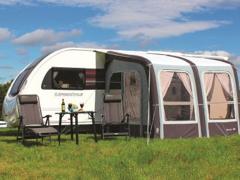 5 Tips For Choosing A Family Touring Caravan