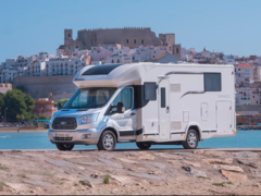 Exclusive Ford Motorhomes From Marquis Leisure