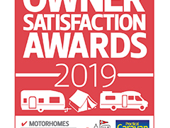 Auto-Sleepers Named Best Motorhome Manufacturer!
