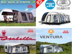 Quality Caravan Awnings