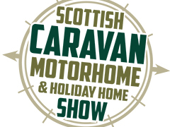 Scottish Caravan and Motorhome Show Opens Today