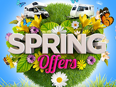 Spring Offers!