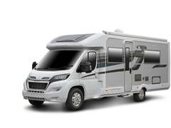 What Motorhome Reviews the Corinium FB