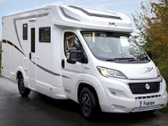 What Motorhome Reviews the McLouis Fusion 360!