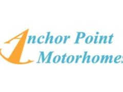 Celebrate 20 Years of Anchor Point Motorhomes! HUGE Sale Starts Today!