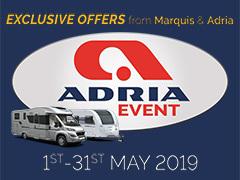 Adria Month
