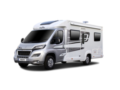 A Majestic First Motorhome