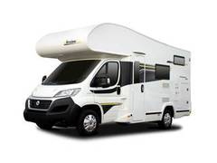 The Best Coachbuilt with Fixed Bed under £50k