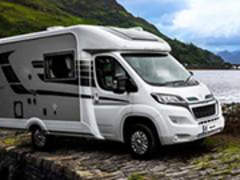 Your Guide to the Auto-Sleeper Nuevo