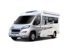 The Perfect Compact Coachbuilt