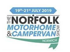 Come and Visit Us at the Norfolk  Show Tomorrow!