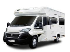 Benimar blend of high spec'/low price… and a UK-friendly floorplan